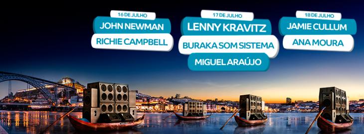Festival Marés Vivas 2015 - 16-17-18 Julho