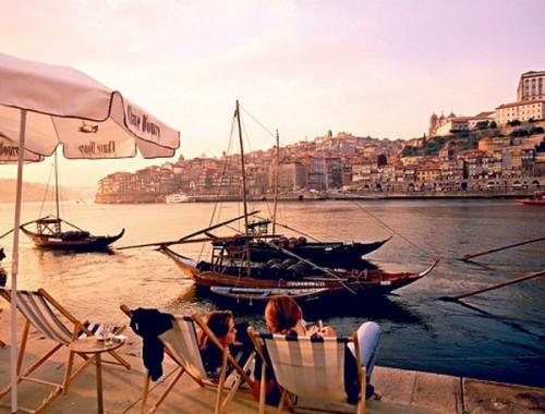 douro cruise oporto