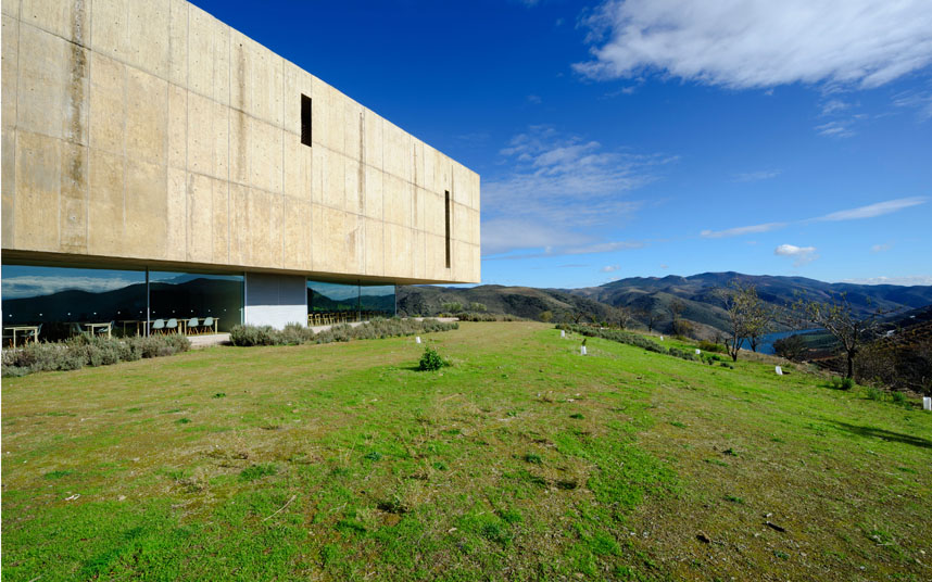 Foz Coa Park - Museum of Art and Archaeology of the Coa Valley, Portugal | Picture: © Sergio Azenha / Alamy