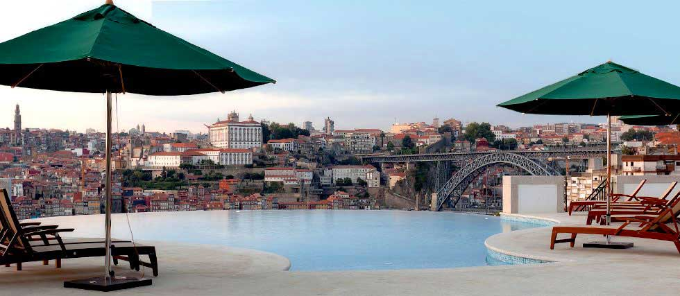 The most amazing pools in the world go2oporto blog for Piscinas oporto