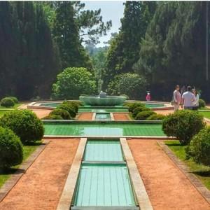 serralves jardins