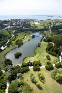 Parque da Cidade - copyright Camara Municipal do Porto