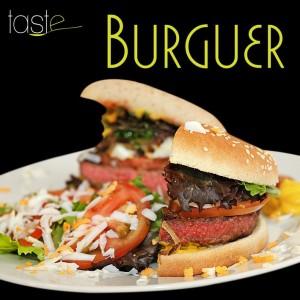 taste burguer