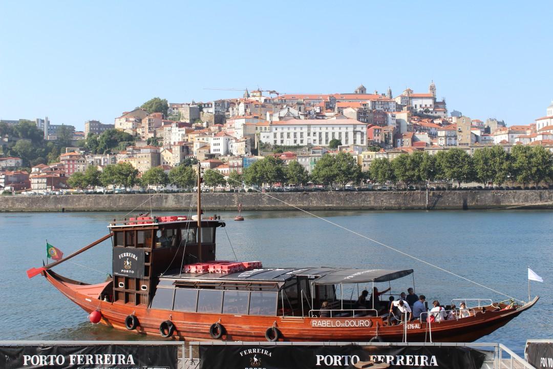 Douro Cruises